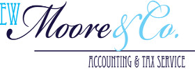 E W Moore & Co, Accounting & Tax Service